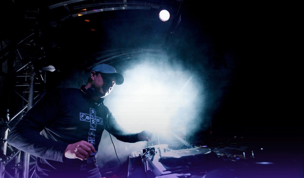 Bionic – Easter Vortex 2018 DJ Set