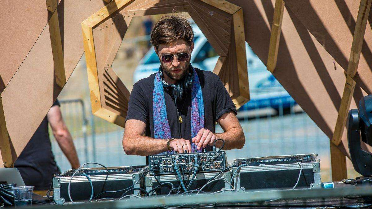 friend – Psymedia Under the African Sky DJ Set