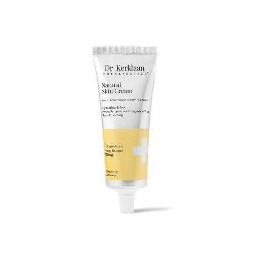 Dr Kerklaan Natural CBD Skin Cream