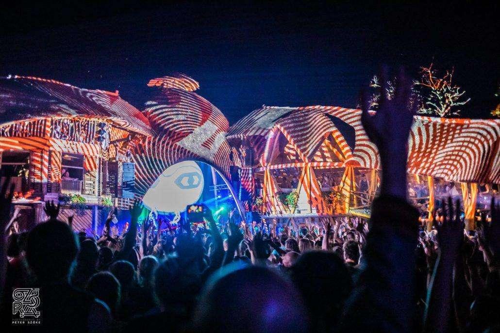 90672554 3228592977175521 3291725105306009600 o Ozora Festival 2019 Review