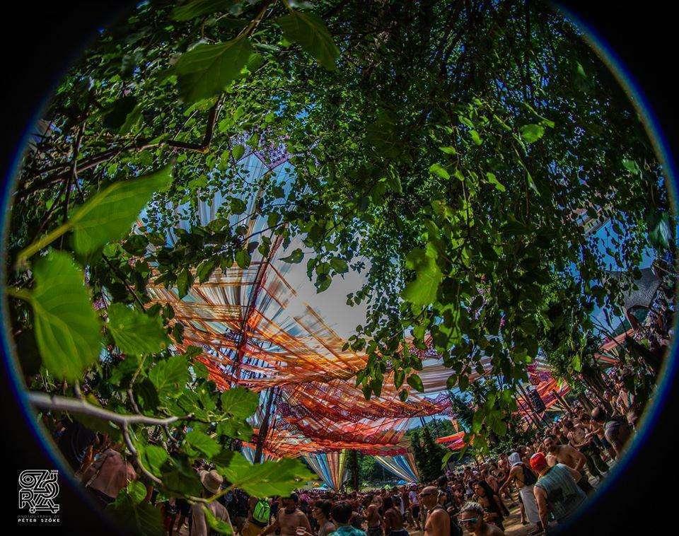 90713511 3228596630508489 642636856780914688 o Ozora Festival 2019 Review