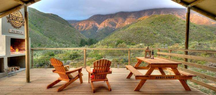 Africamps Pat Busch 10 Best Glamping Spots in the Western Cape