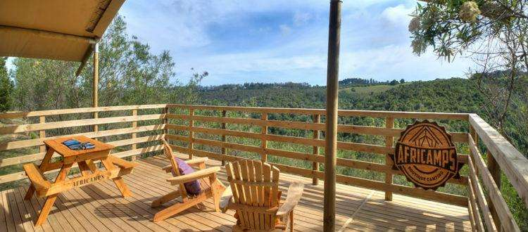 Africamps at Ingwe 10 Best Glamping Spots in the Western Cape