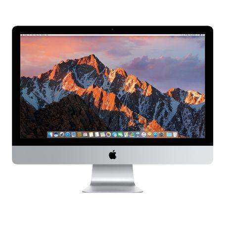 """Apple iMac 27"""" Best Computer For Music Production"""