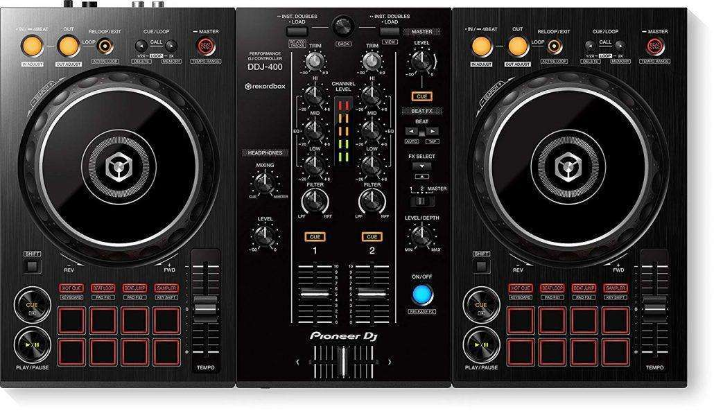 Best Budget DJ Controllers You Can Buy In 2019
