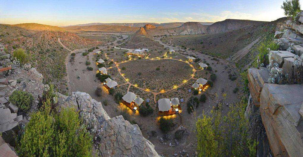 10 Best Glamping Spots in the Western Cape