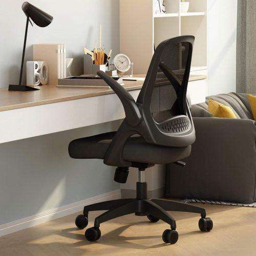 Hbada Office Task Desk Chair Swivel