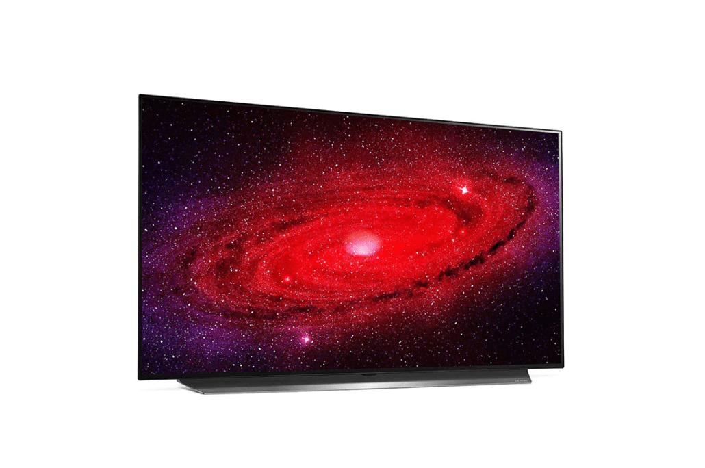 LG OLED48CXPUB Best Computer Monitors for Music Production