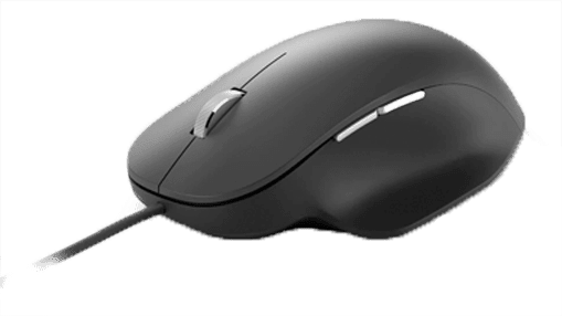 Microsoft Wired Ergonomic Mouse 1