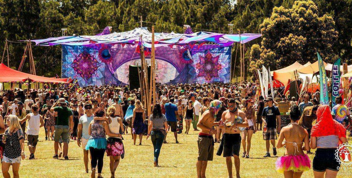 5 reasons you should attend a music festival this summer