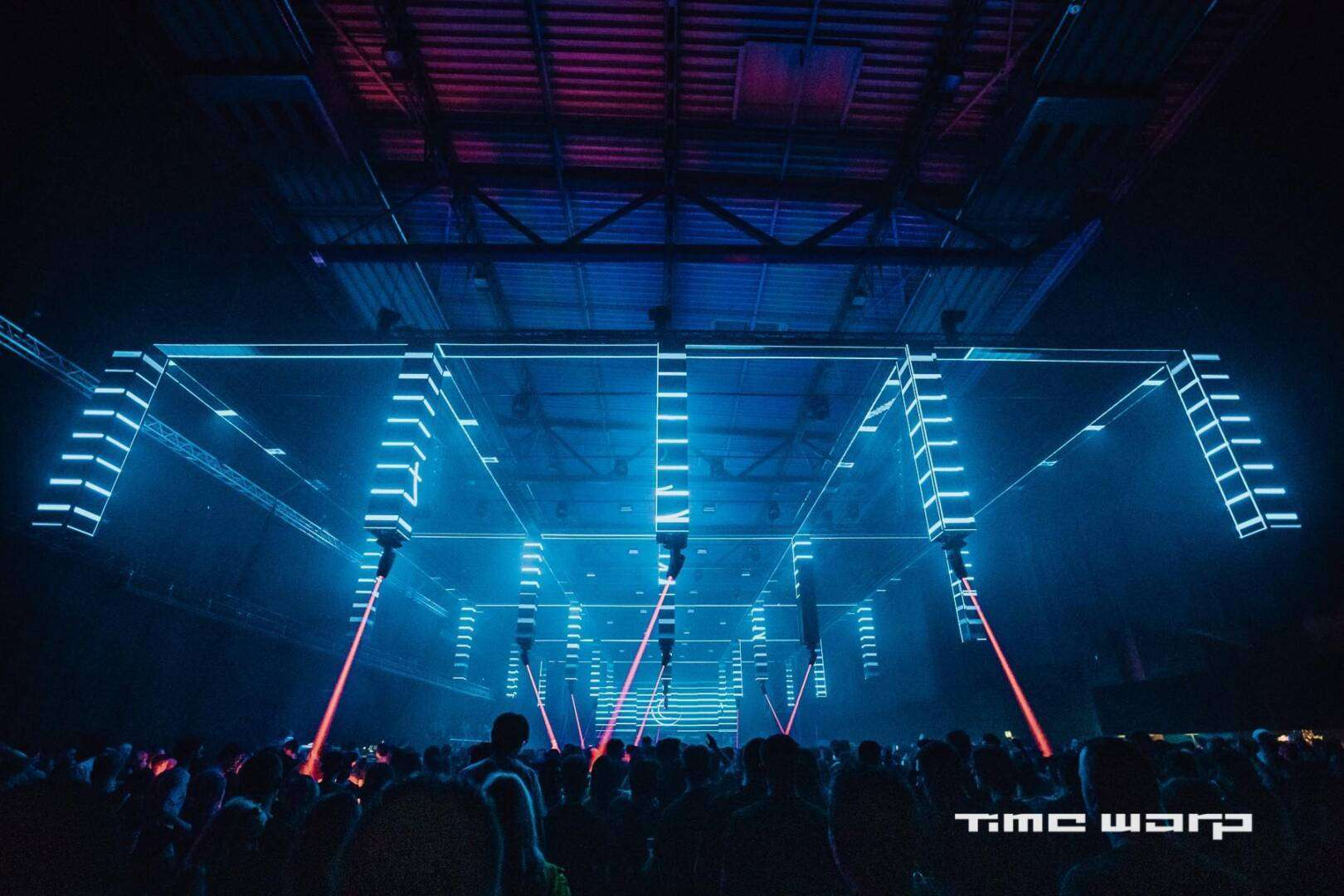 Best Techno Festivals in Europe 2019