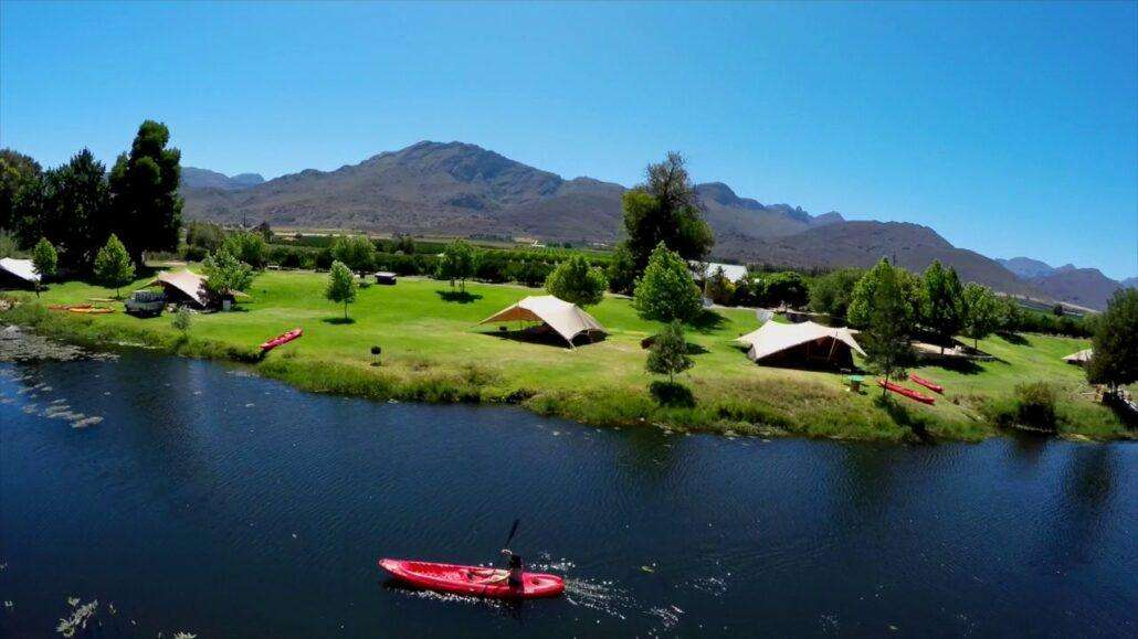 Wolfkop Camping Villages 2 10 Best Glamping Spots in the Western Cape