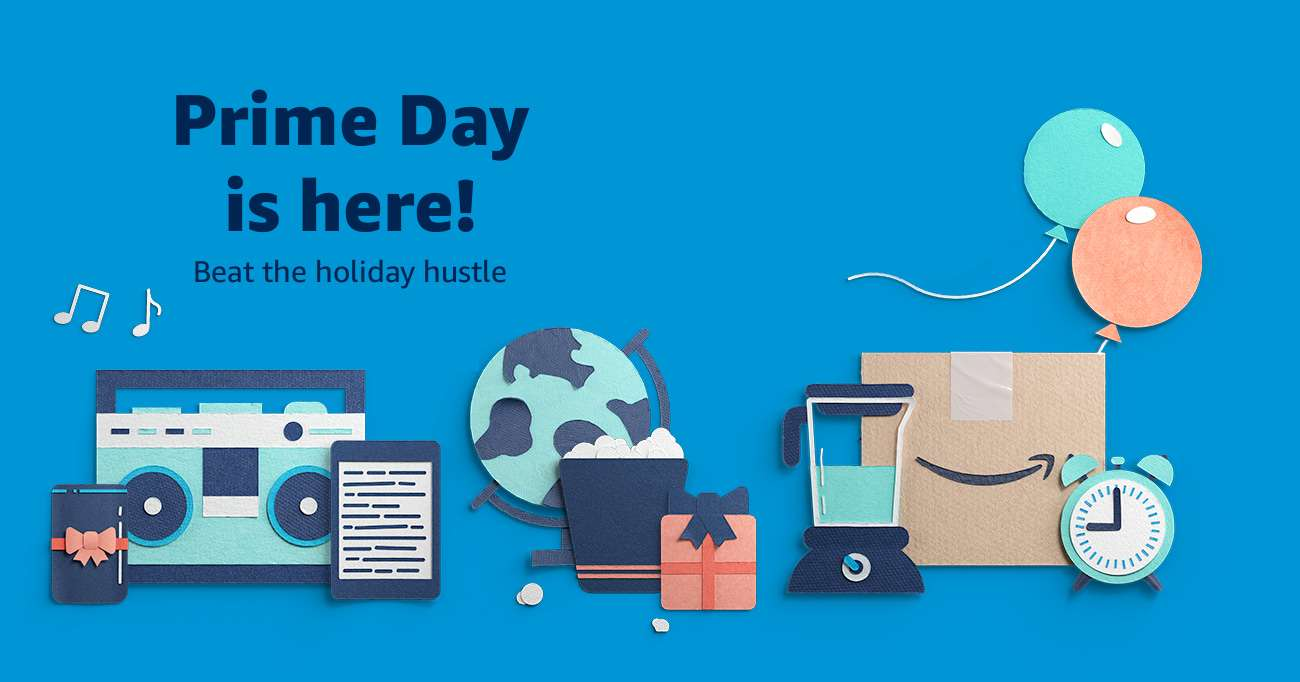 Best Amazon Prime Day Deals For Musicians, Producers