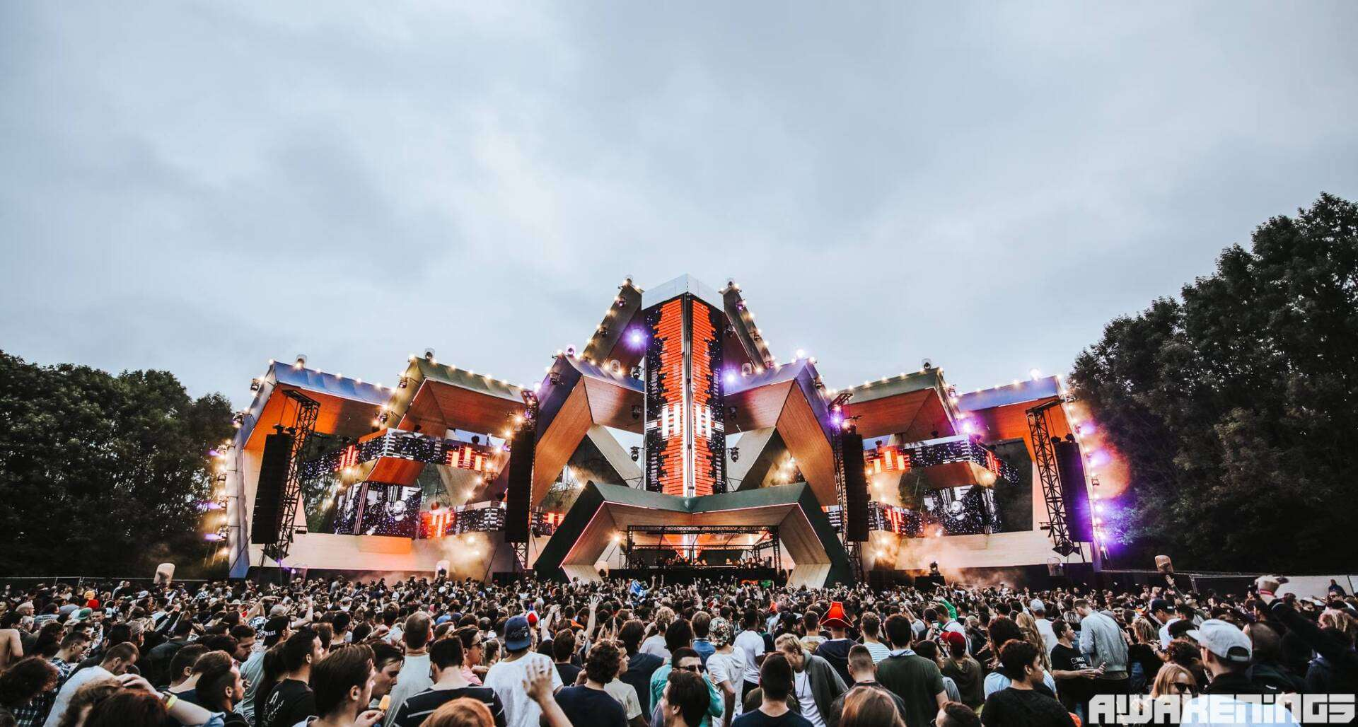 Best Techno Festivals in Europe
