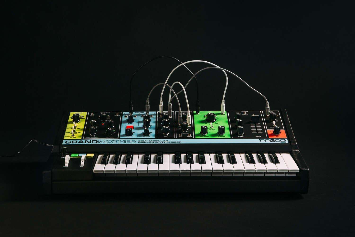 9 Best Synthesizers For Your Studio