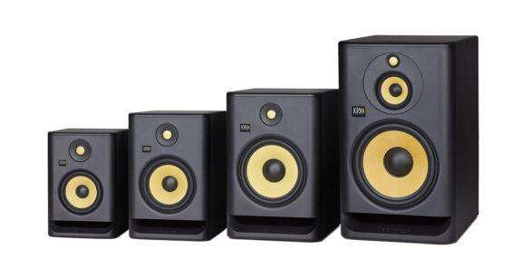 best monitors music studio
