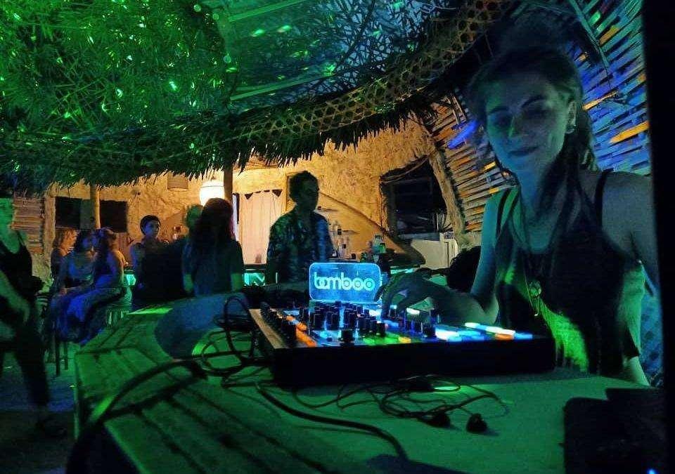 Bhavani – Live Pollination DJ Mix