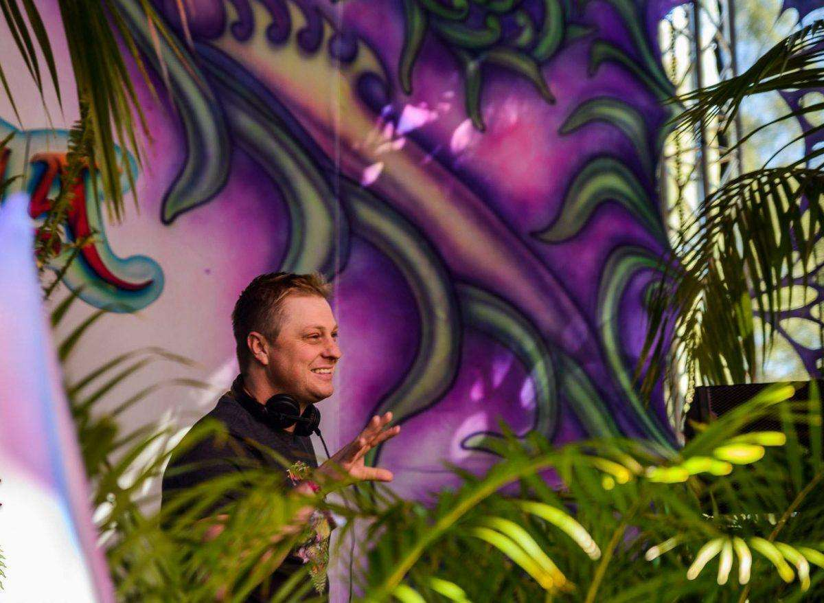 Bionic – Moksha Festival 2017 DJ Set