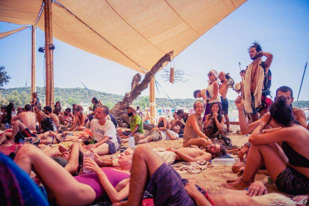 How to survive your first music festival