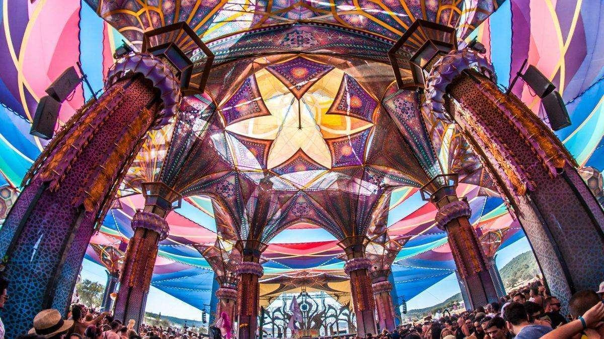 Best Psytrance Festivals 2020