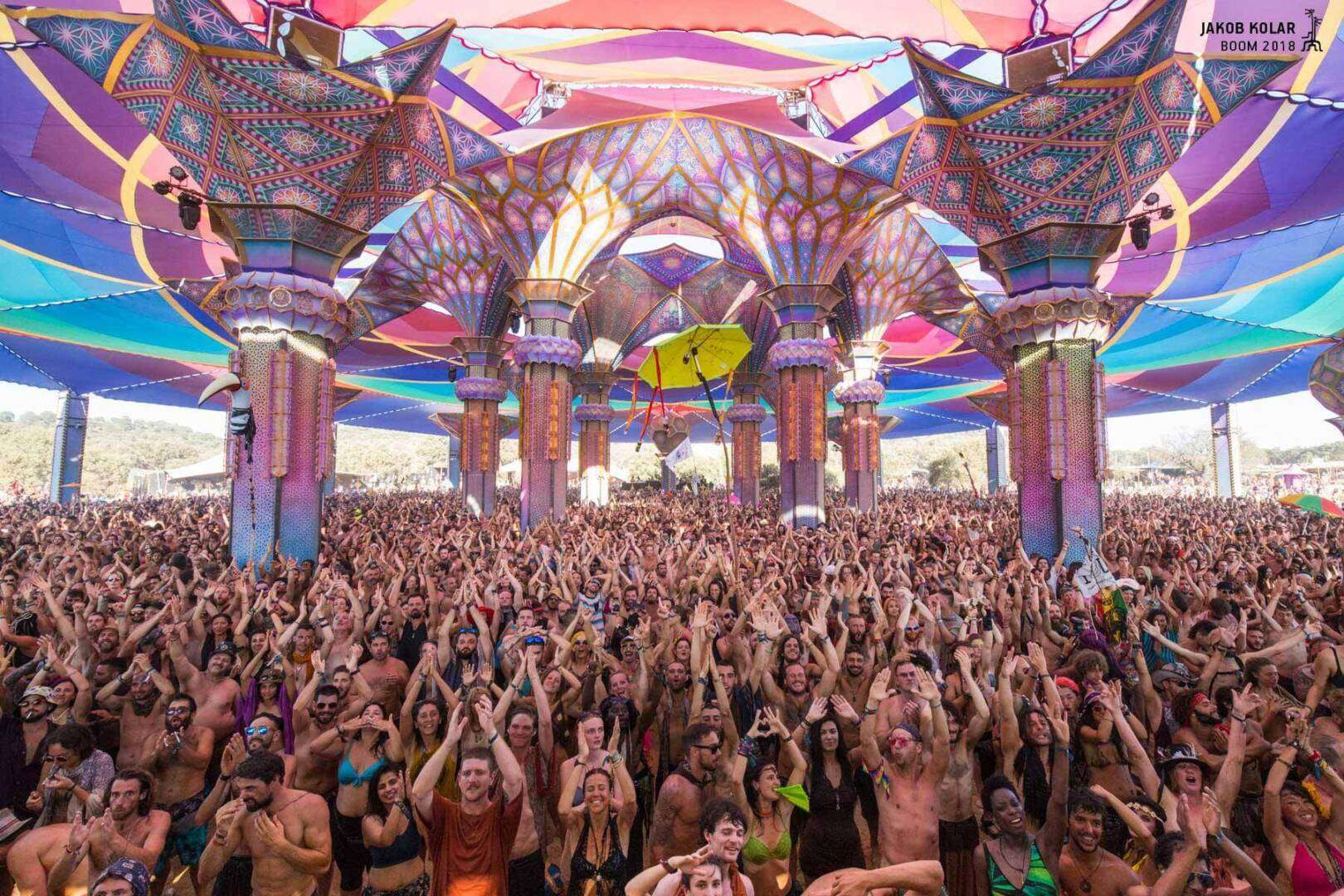 Best Psytrance Festivals | 35 Festivals You Need To Attend!