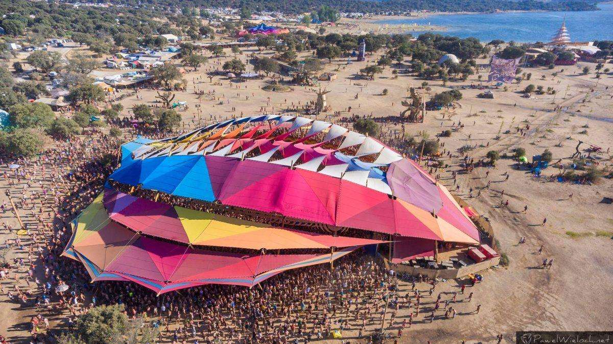 Country Spotlight: Psytrance Festivals in Portugal 🇵🇹