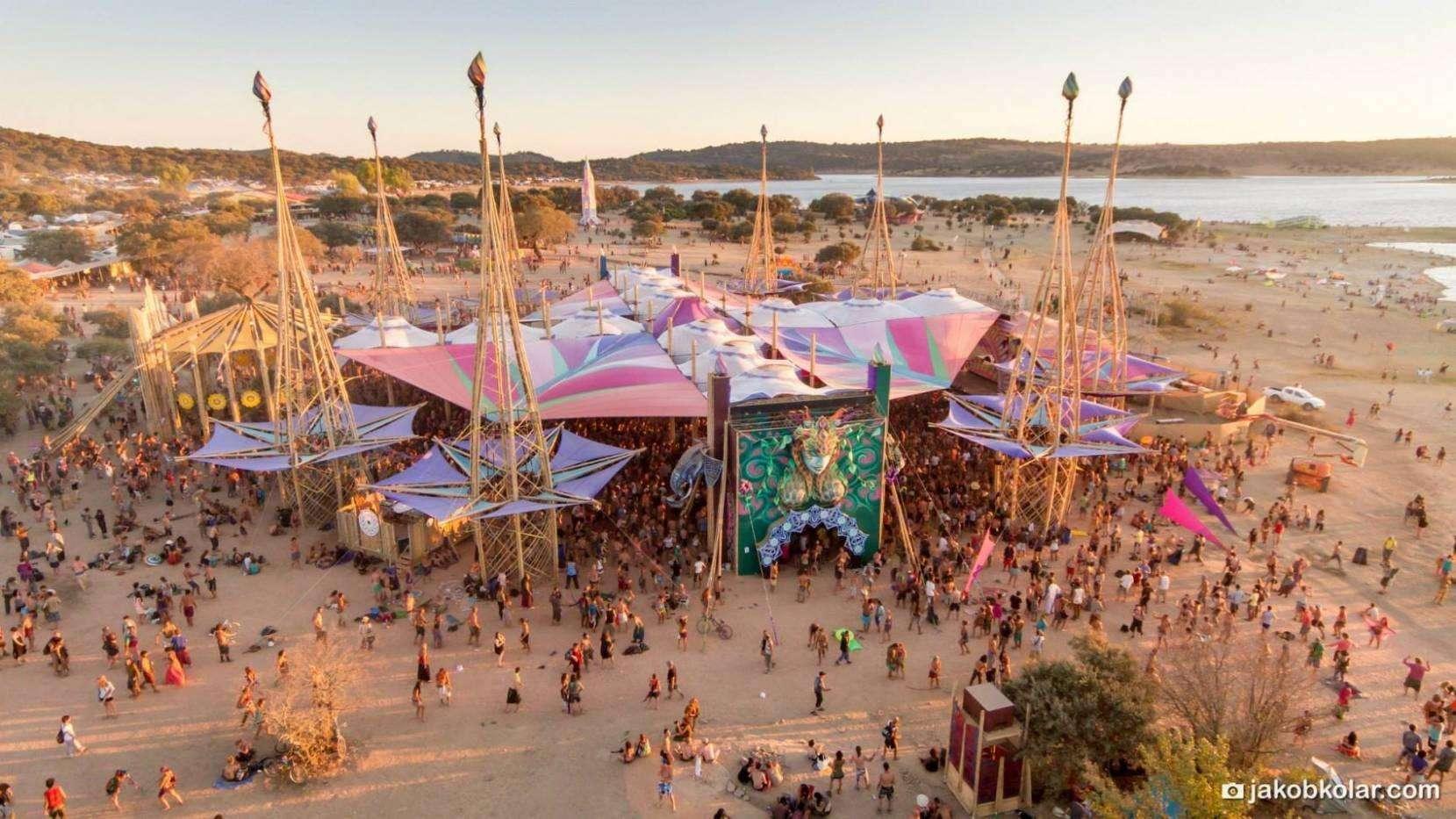 Boom Festival 2018 full line up revealed