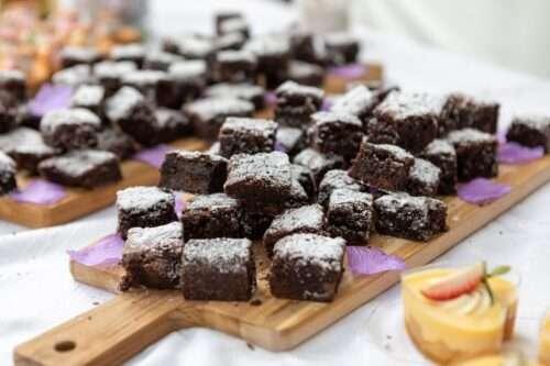 Cannabis Brownies