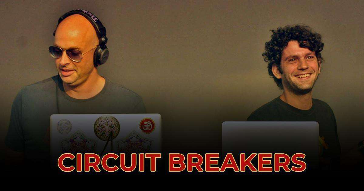 Circuit Breakers (Dickster, Burn in Noise) – Exclusive Interview