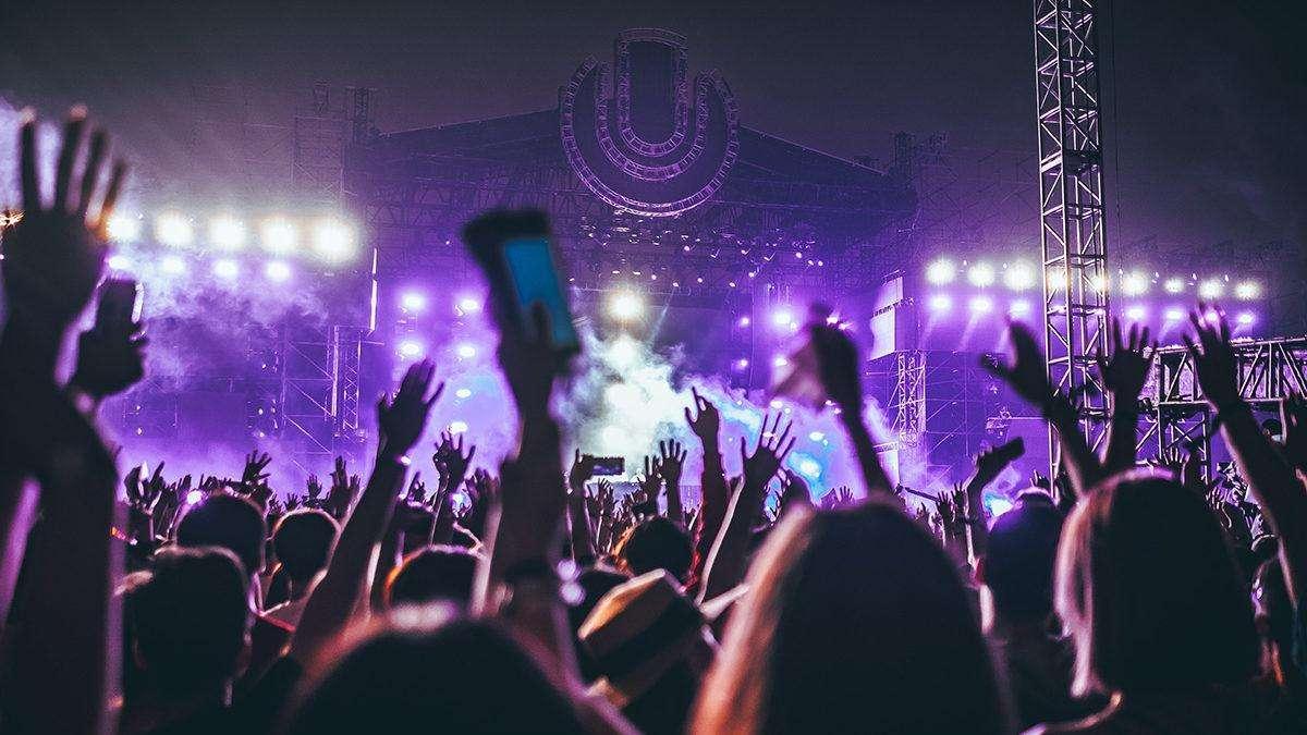 Major music festivals cancelled due to Coronavirus