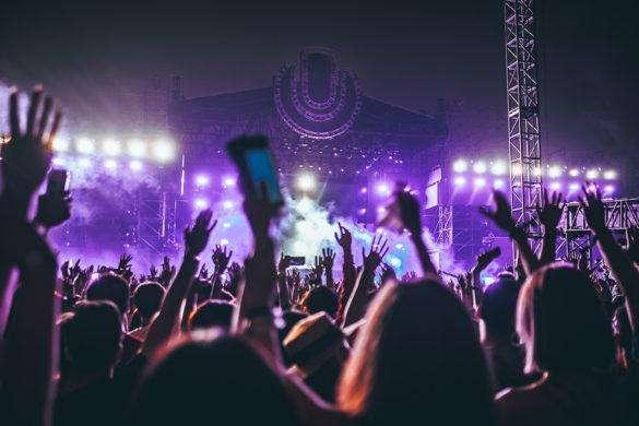 coronavirus festivals
