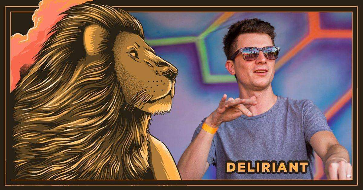 Deliriant (RSA) – Exclusive Interview