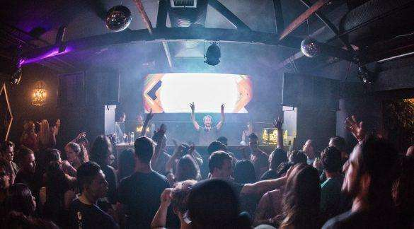Best Night Clubs in Cape Town