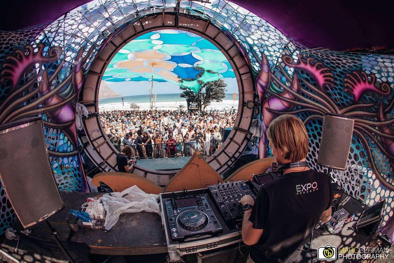 DJ Mark (RSA) – Exclusive Interview