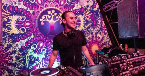 Profound - Vortex Awakening DJ Set