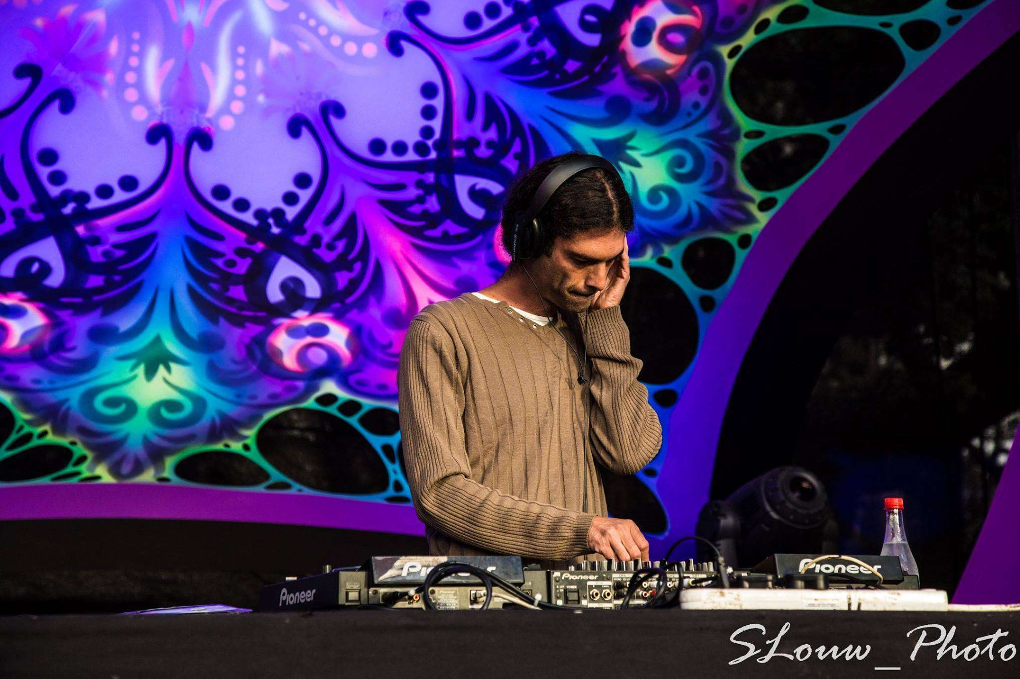 DJ Bruce (RSA) – Exclusive Interview