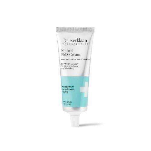 Dr Kerklaan Natural CBD PMS Cream