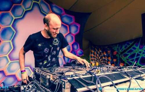 earthling interview