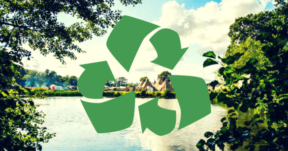 It's time for festivals to become more eco-friendly