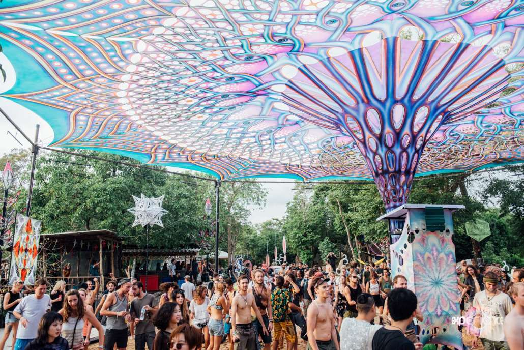 experience festival thailand