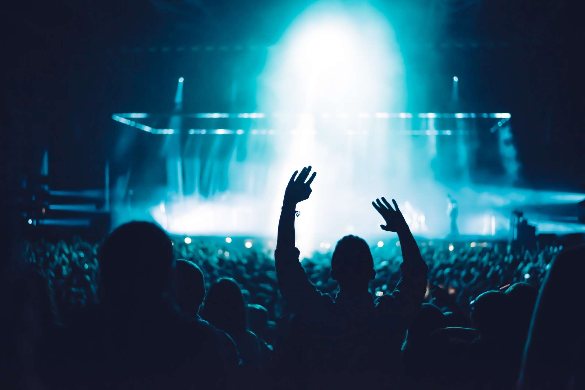 Nearly half of South Africa's live music workers may quit the industry for good