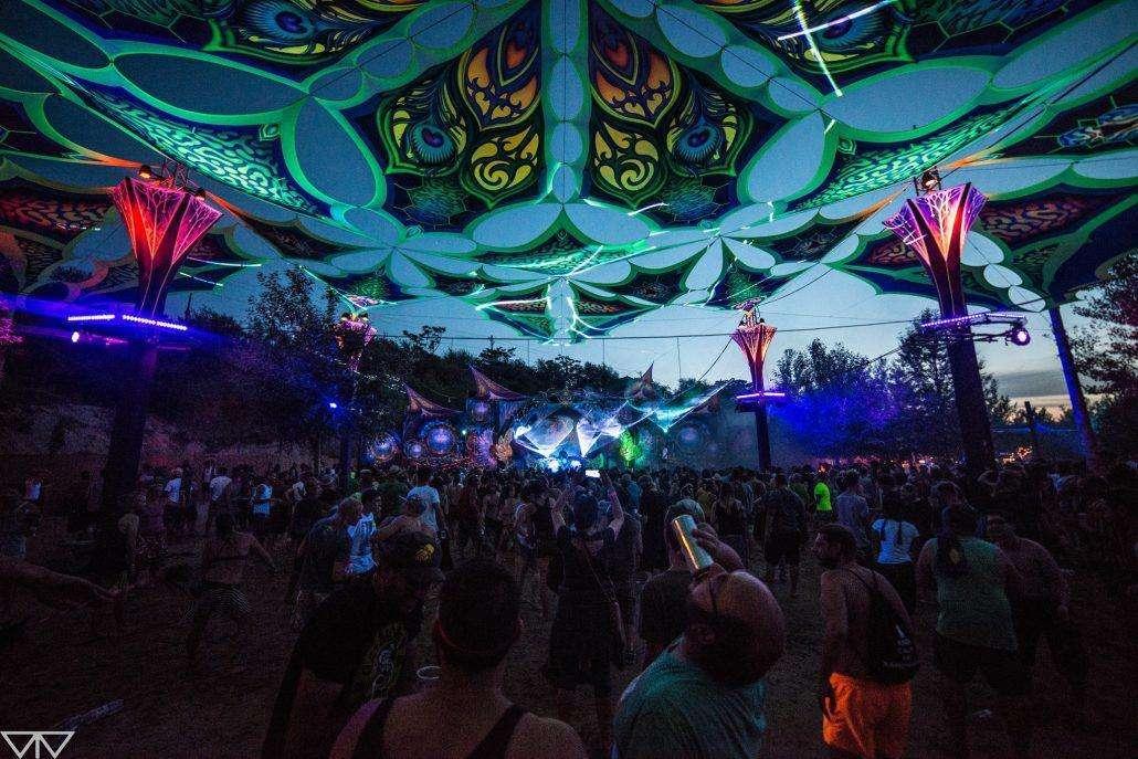 Best Psytrance Festivals