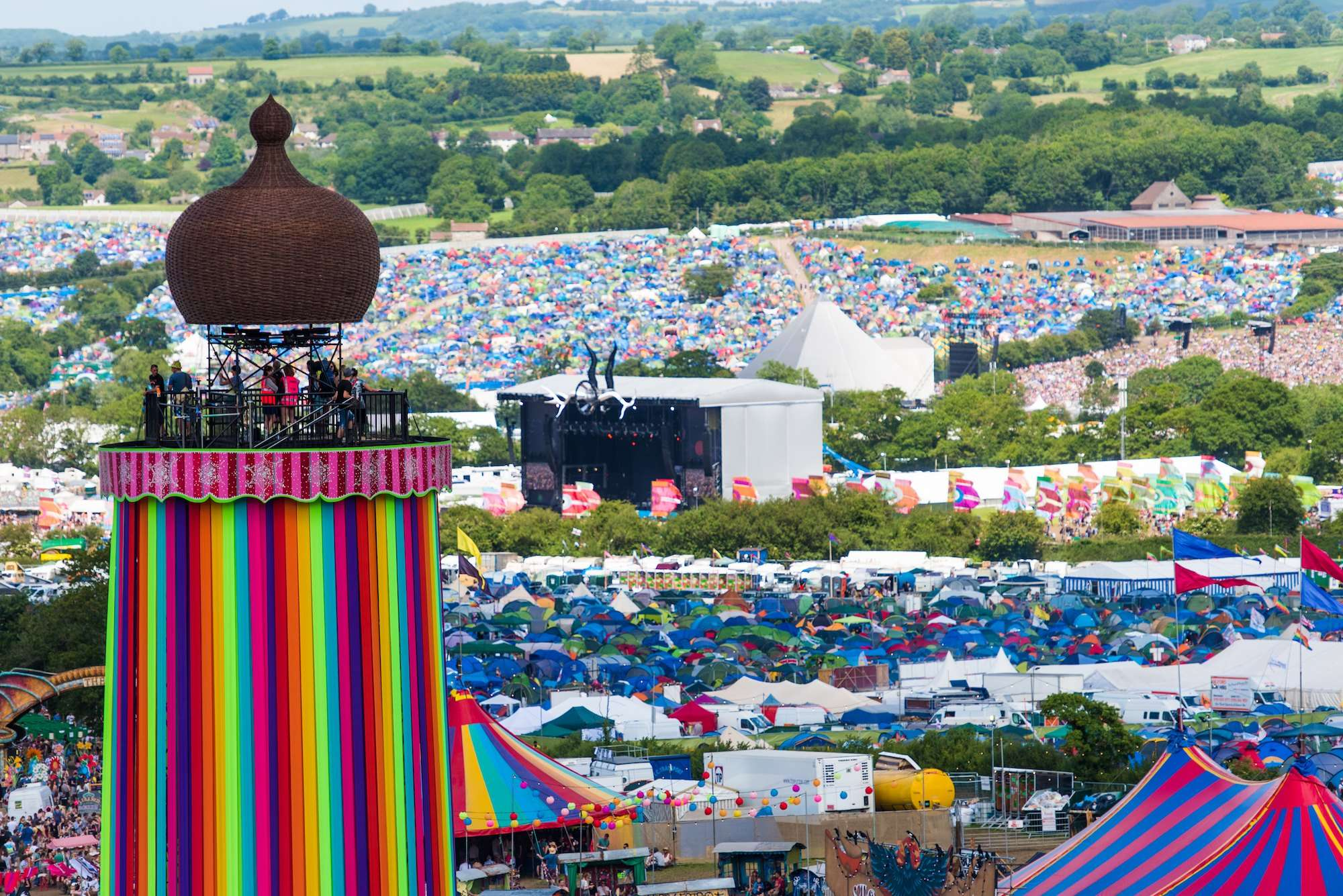 UK government stepping in to assist music festivals in 2021