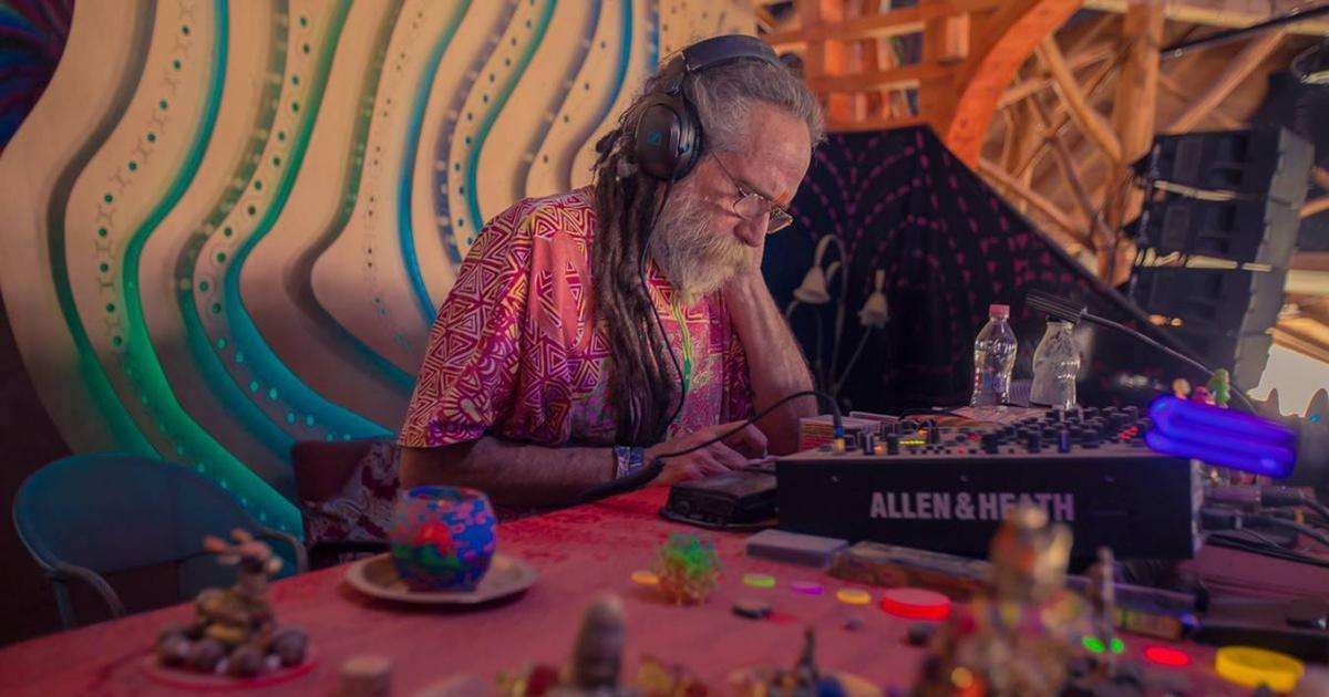 Most Influential Psytrance Acts