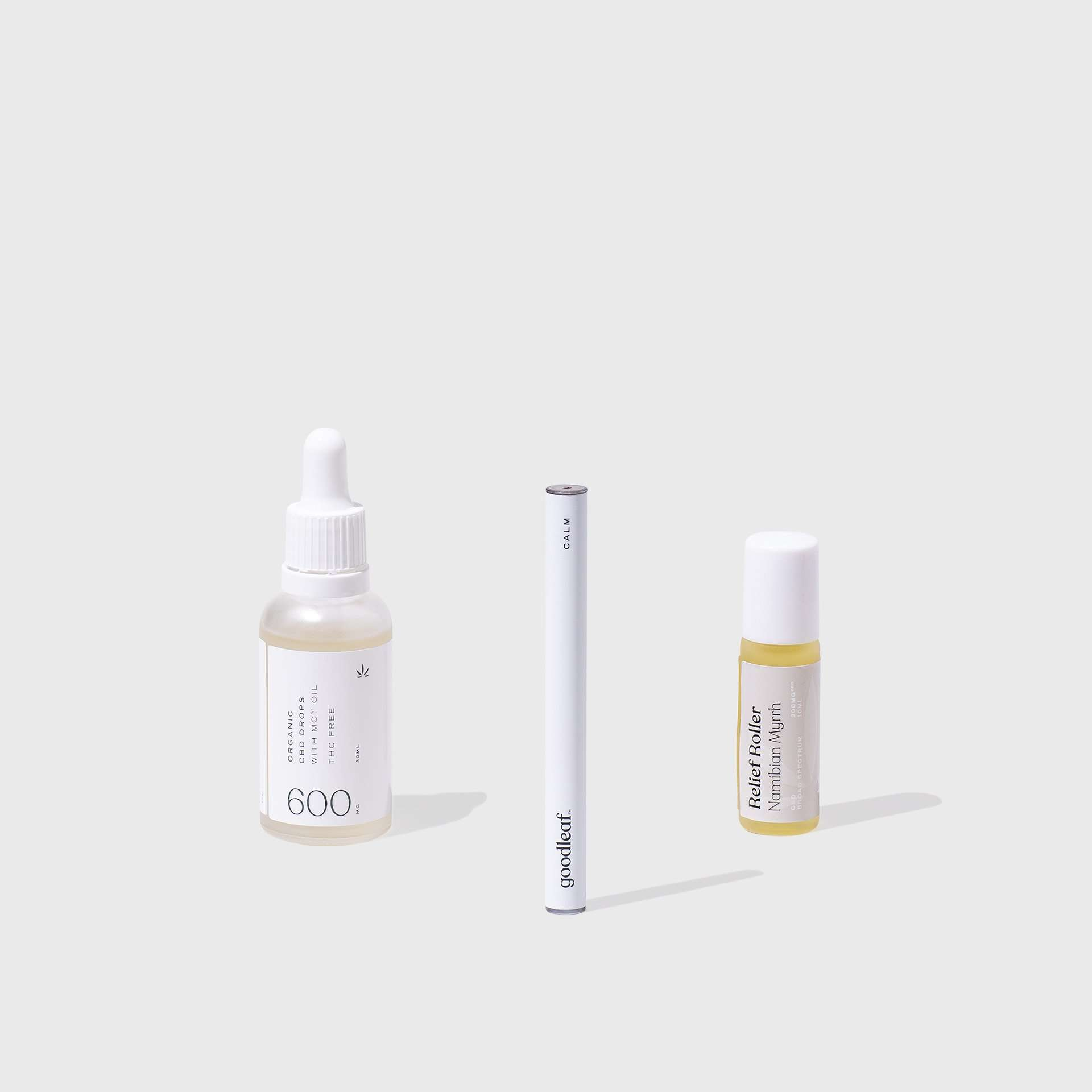 goodleaf calm kit