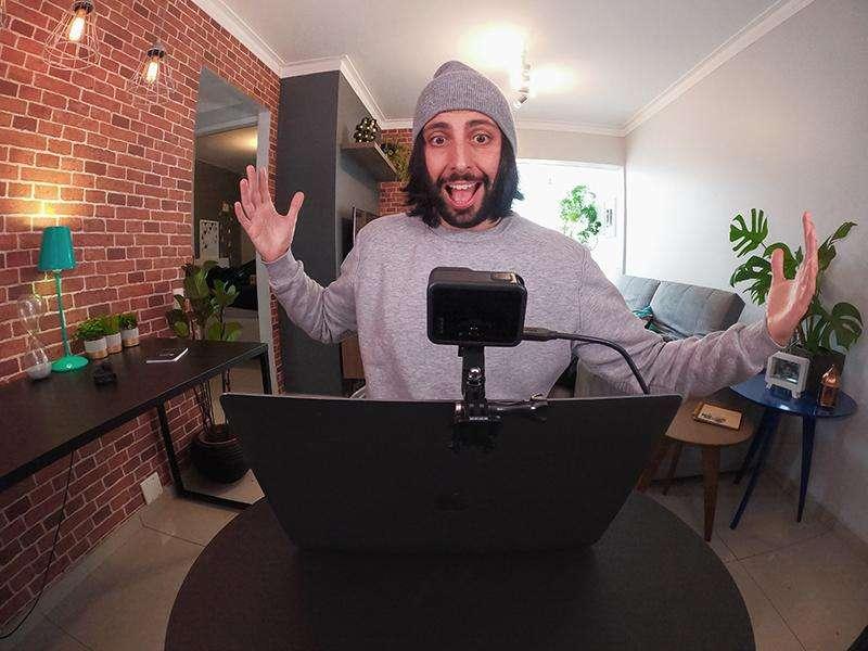 gopro as webcam