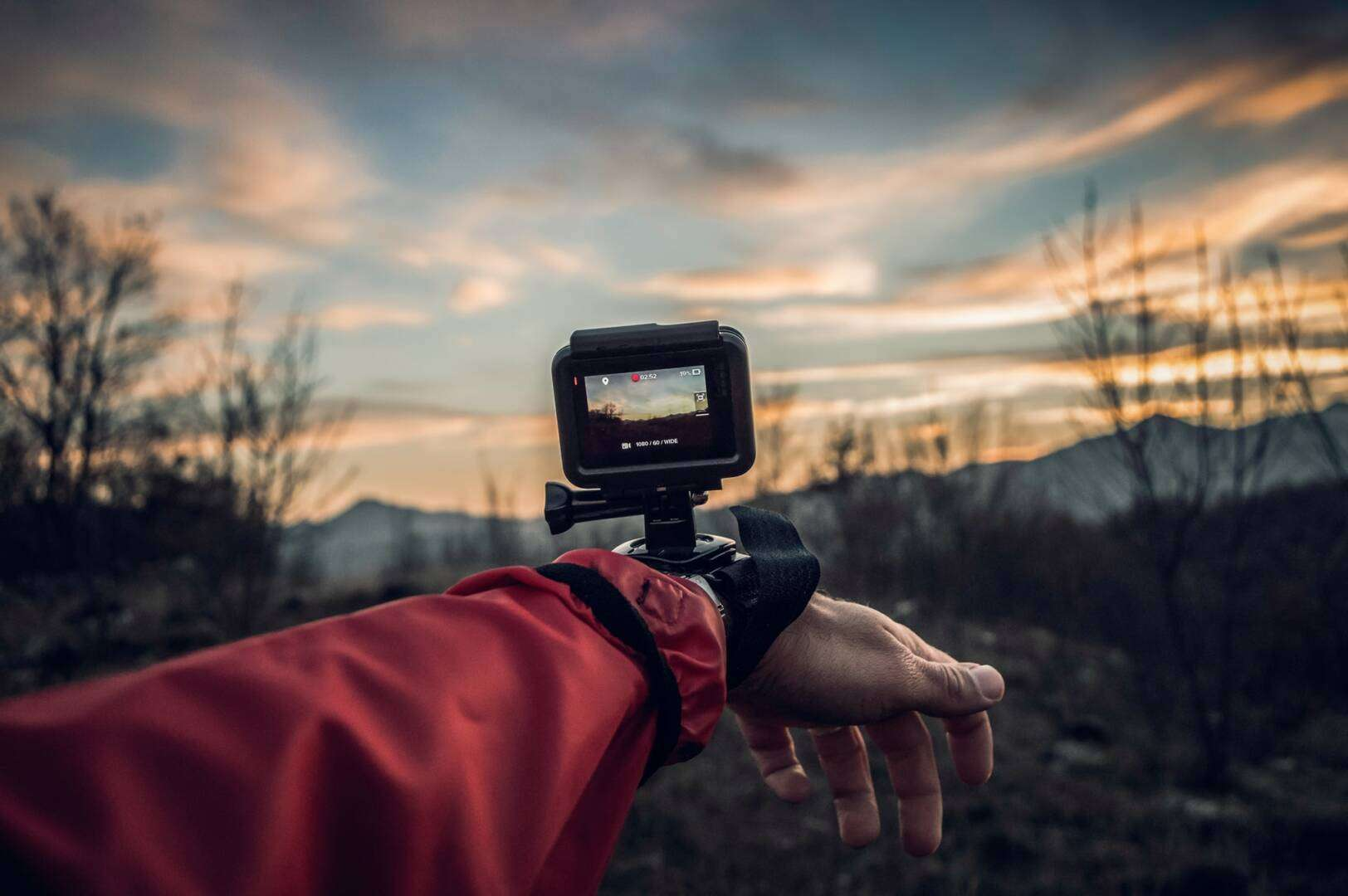 GoPro Hero 9 Black: Information & Release Date