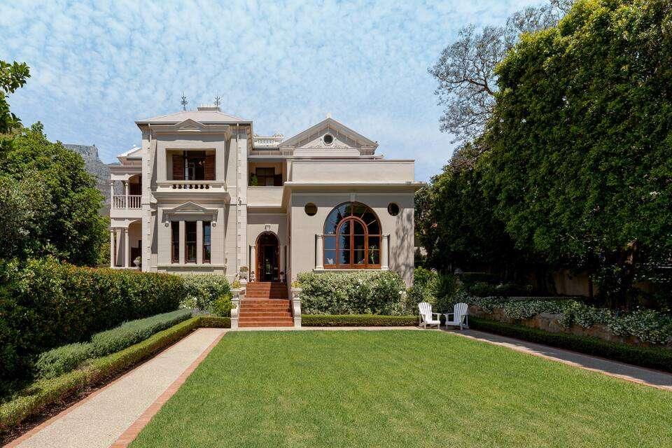 heatherfield manor luxury accommodation greenpoint Best Villas in Cape Town
