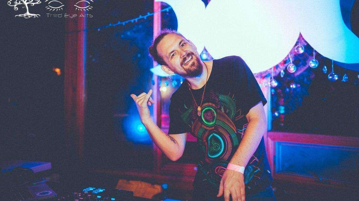 Hedflux from Broken Robot Records – Exclusive Interview