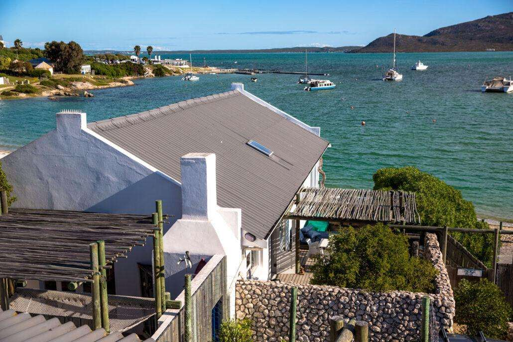 indigo blue beach house
